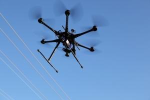 west oakland drone